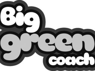 Big Green Coach Limited