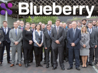 Blueberry Consultants Limited