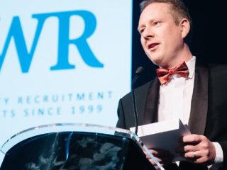 James Webber Recruitment Ltd.