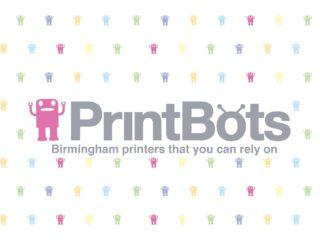 Printbots