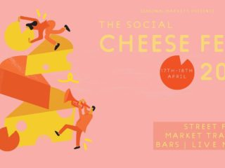 The Social Cheese Fest 2021 [SOLD OUT]