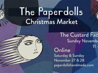 The Paperdolls Christmas Market