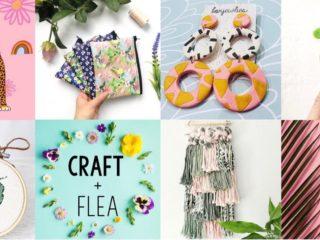 Birmingham Craft & Flea