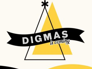 Digmas - Birmingham's original independent Christmas event