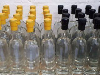 Digbeth Estate launches new Digbeth Gin!