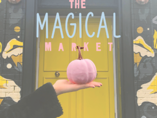 The Magical Market