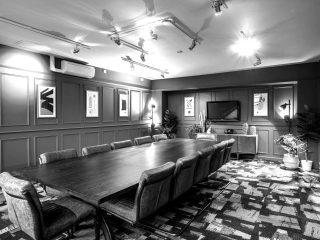 The Social Boardroom